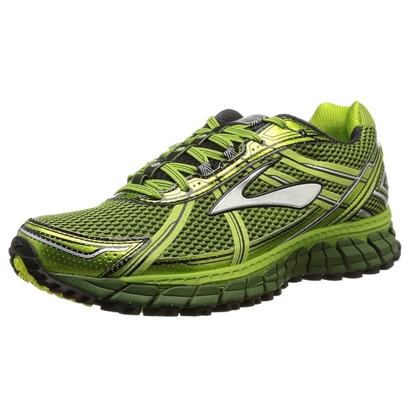 a8b8818973b62 Brooks Adrenaline ASR 12 - worn only once!